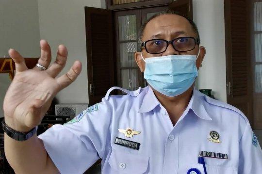 BMKG Serang ingatkan kewaspadaan bencana hidrometeorologi