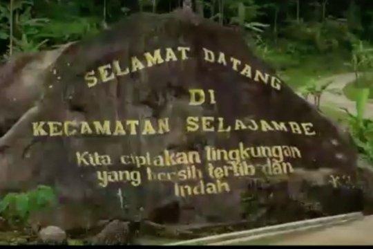 Desa Jamberama Kuningan jadi sasaran TMMD ke 111