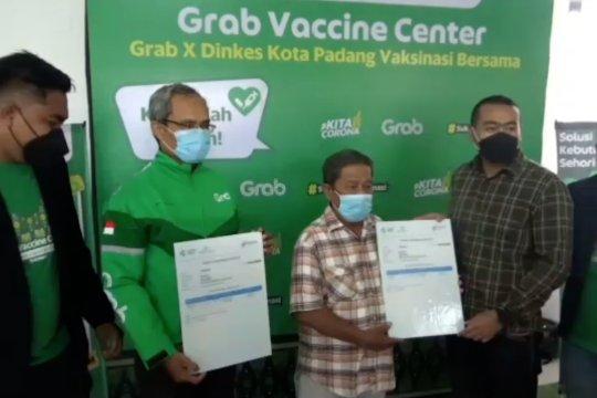 Dinkes Padang gandeng mitra untuk sukseskan vaksinasi