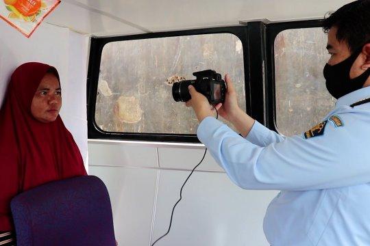 Kemenpan RB apresiasi kemudahan pelayanan Imigrasi Belakang Padang