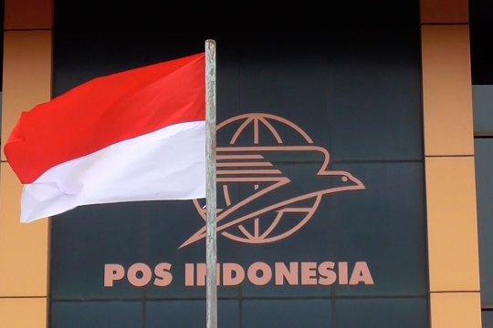 Pos Indonesia: Pengiriman luar negeri dari Batam meningkat