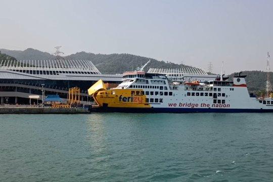 Satgas Cilegon: Tak ada pembatasan di Pelabuhan Merak