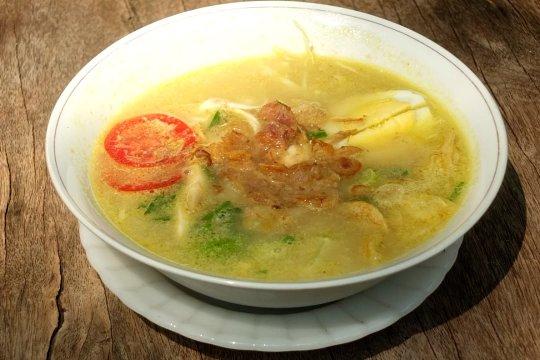 Soto Pandhalungan, kreasi kuliner di tengah pandemi