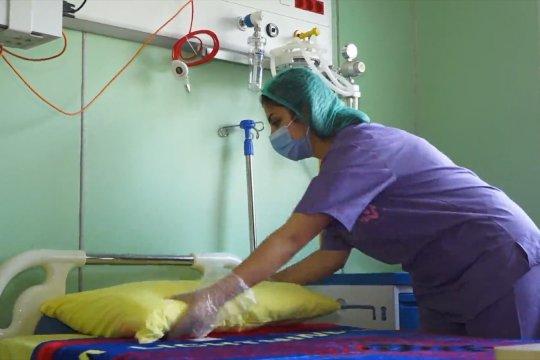Tak lama lagi, Suriah miliki pusat kanker darah pertama untuk anak