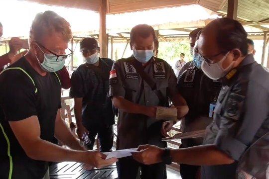 Timpora antisipasi masuknya warga asing ilegal di Bintan