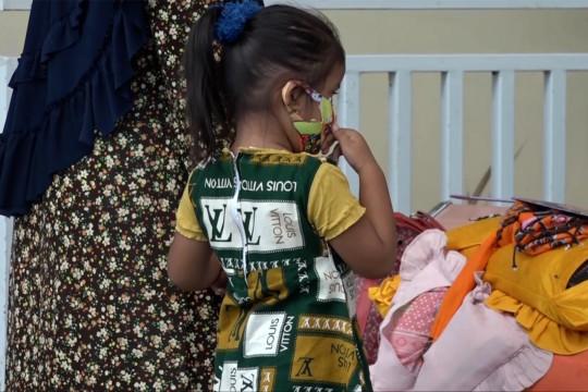 Anak terpapar COVID-19 meningkat, Aceh harus seriusi prokes