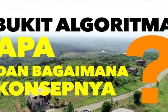 Bukit Algoritma: Apa dan bagaimana konsepnya? - Bagian 1
