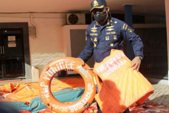 Gubernur Jatim harapkan penumpang hilang KMP Yunicee segera ditemukan