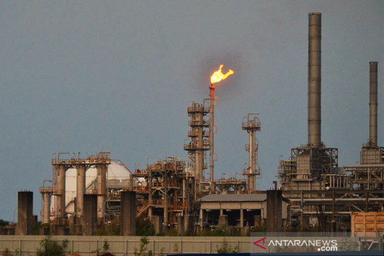 Kemenperin: Industri kian ekspansif dengan harga gas kompetitif