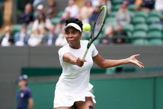 Venus Williams, Sofia Kenin mundur dari US Open