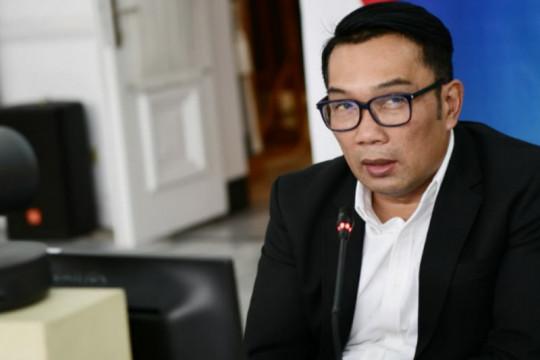 Jawa Barat rencanakan pengalihan anggaran untuk penanganan COVID-19