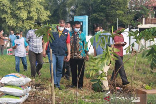 Wakil Wali Kota Bekasi nyatakan positif COVID-19