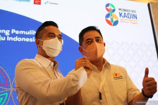 Arsjad Rasjid ditetapkan sebagai Ketum Kadin Indonesia 2021-2026