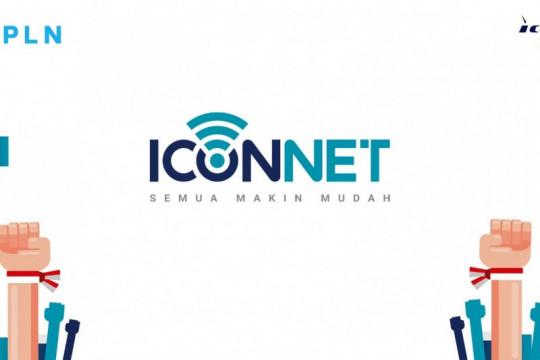 Produk internet Iconnet dukung pengembangan usaha mikro