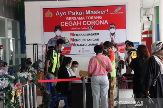 Bandara Sam Ratulangi perketat penumpang masuk ke Sulawesi Utara