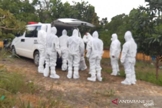 Satgas: 35 pasien COVID-19 di Tanjungpinang meninggal selama Juni 2021