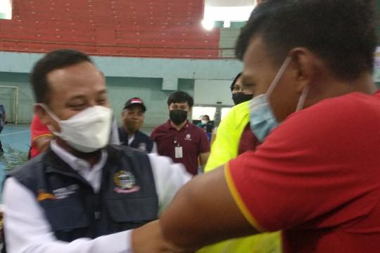 Gubernur Sulsel siapkan kejutan bagi atlet peraih emas PON XX Papua