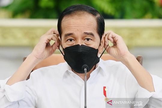 PPKM darurat, Pemerintah ingatkan soal masker dan jaga jarak