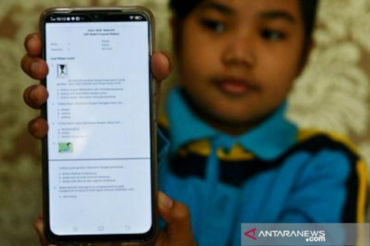 Disdukbud: Banyak peserta didik di Palu menikah dini selama PJJ daring
