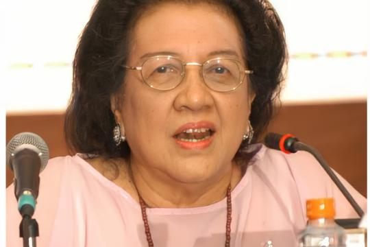 Tokoh pendidikan Conny Semiawan meninggal dunia