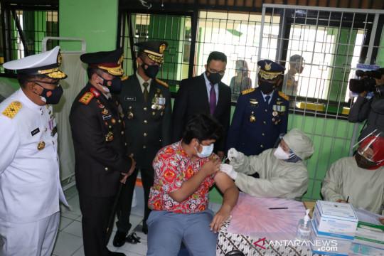 DKI Jakarta targetkan vaksinasi 1,3 juta anak usia 12-17 tahun