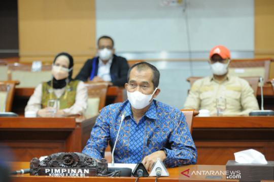 """Komisi I DPR: Sediakan """"set top box"""" gratis bagi warga tidak mampu"""