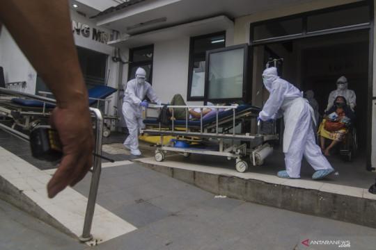 Jubir: Pemerintah lakukan penilaian level situasi pandemi per pekan