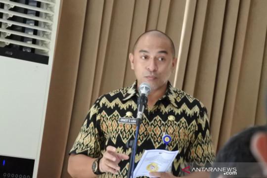 GTPP: Pasien COVID-19 di Kota Kupang bertambah 61 orang