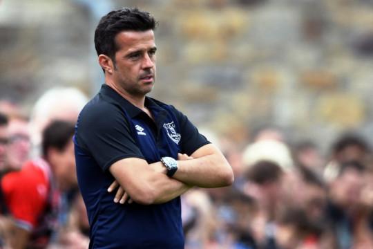 Fulham tunjuk Silva sebagai pelatih baru dengan kontrak tiga tahun