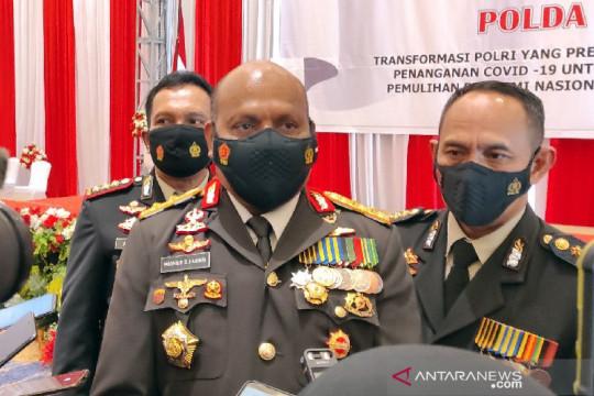 "Kapolda Papua: Kasus Yalimo berpotensi menjadi ""perang suku"""