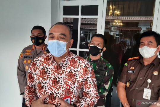 PPKM darurat diterapkan, Bupati Tangerang tunda pilkades di 77 desa