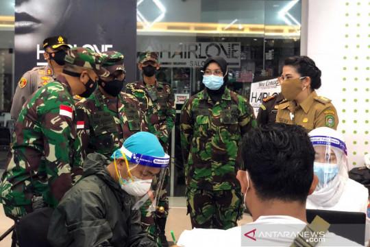 Kasus positif COVID-19 di Singkawang bertambah 168 orang
