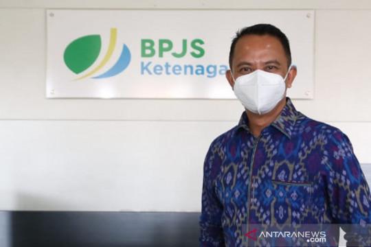 BPJS Ketenagakerjaan siap bayar santunan korban KMP Yunicee