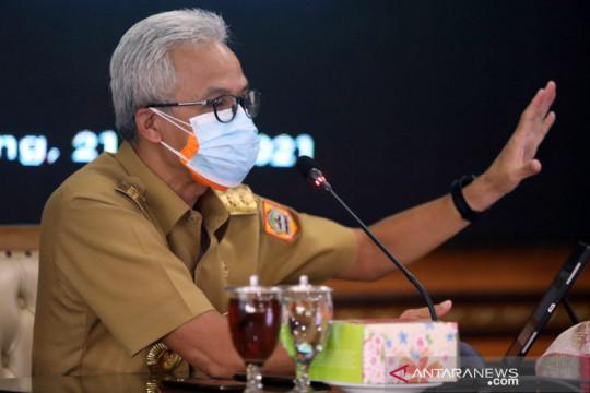 Indopol Survey: Ganjar unggul elektabilitas di Yogyakarta
