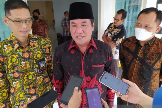 Wagub Bengkulu batalkan pesta pernikahan anaknya karena COVID-19
