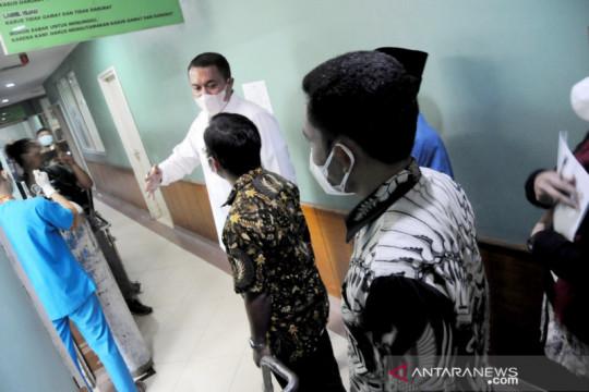 DPRD Bogor dorong Kemenkes selesaikan klaim biaya pasien COVID-19