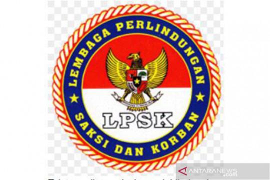 LPSK buka 33 formasi calon aparatur sipil negara