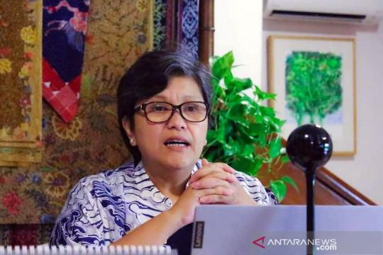 Wakil Ketua MPR: RUU PKS usaha bangsa berikan tempat bagi kemanusiaan
