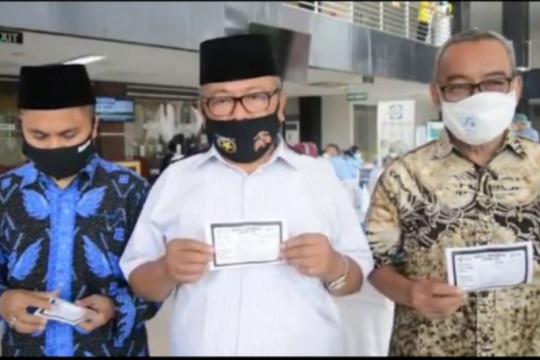 MUI-DMI Banten pastikan tidak semua masjid ditutup selama PPKM darurat