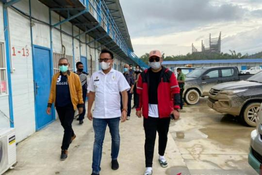 DPD RI minta perusahaan di Morowali Utara berdayakan pekerja lokal