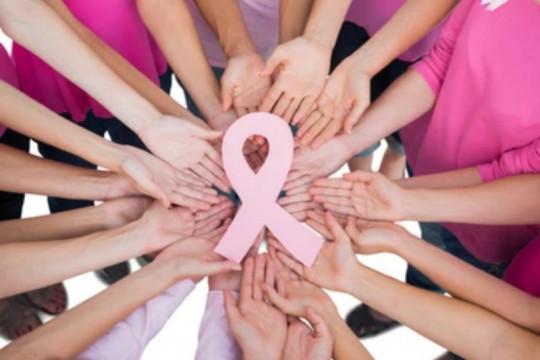 Dokter beri tips cegah kanker payudara