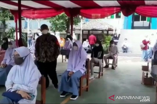 Pemprov DKI telusuri laporan sekolah jalankan pembelajaran tatap muka