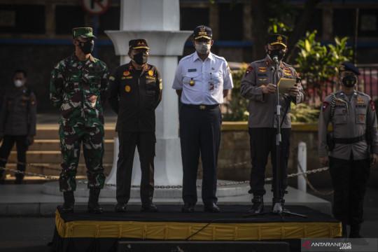 Kejaksaan Tinggi DKI dukung TNI, Polri, dan Pemda dalam PPKM Darurat