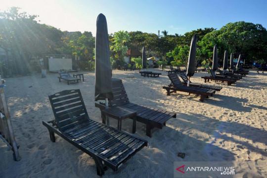 Pembukaan kembali Pulau Bali untuk wisatawan mancanegara ditunda