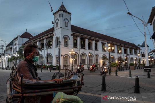 PPKM Darurat Jawa Bali, Mendagri beri 13 instruksi buat kepala daerah
