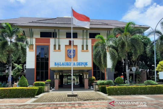 Wali Kota Depok intruksikan ASN lakukan khatam Al Quran