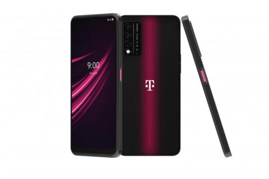 T-Mobile luncurkan REVVL V+ 5G