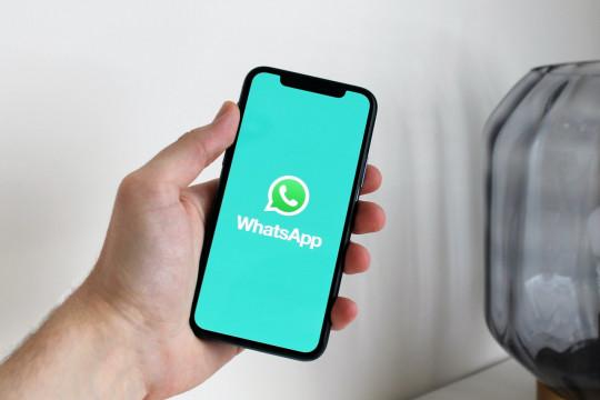 """Ichitan gelar """"Ichitan Whatsapp-an"""""""