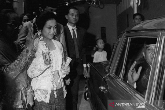 Obituari-Rachmawati Soekarno, berpulangnya penerus ajaran Soekarno