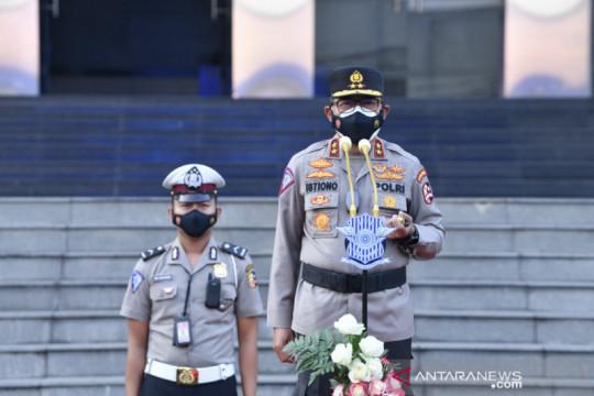 Polisi diminta tegas dan humanis terapkan pengetatan saat PPKM Darurat